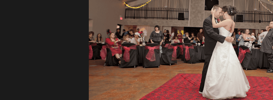 Wedding Reception Planning | Paris, TX | Celebrate It | 903-785-9966