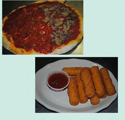 Marrone's Pizzeria - Ardmore, PA - Italian Cuisine
