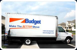 Budget Truck Rentals | Staten Island, NY | Valley Gas | 718-948-0999