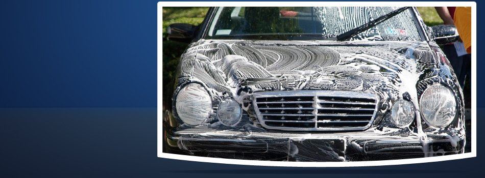 Car Wash | Staten Island, NY | Valley Gas | 718-948-0999