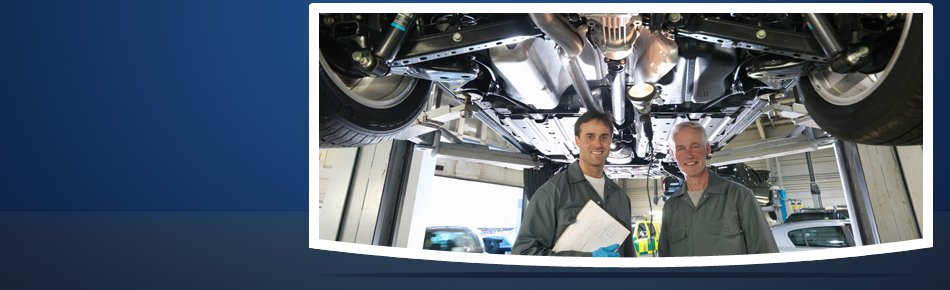 Vehicle Inspection | Staten Island, NY | Valley Gas | 718-948-0999
