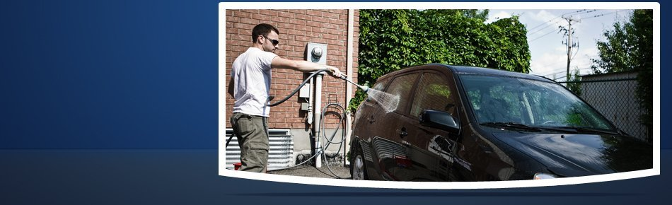 Car Wash/Detailing | Staten Island, NY | Valley Gas | 718-948-0999