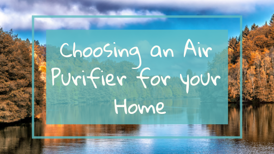 Choosing An Air Purifier