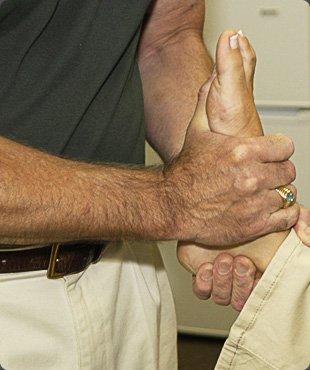 Massage therapy | Tecumseh, MI | Tecumseh Chiropractic | 517-423-7414