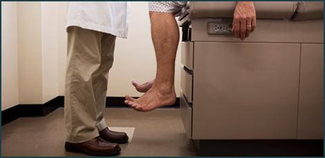 Lab Facility | Gastonia, NC | New Hope Medical Clinic | 704-824-4560