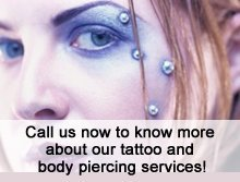 Piercings - Kearney, NE - Olde Towne Tattoo, LLC - Piercings