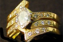 Gold - Somers Point, NJ - Obsessions Jewelry Corp