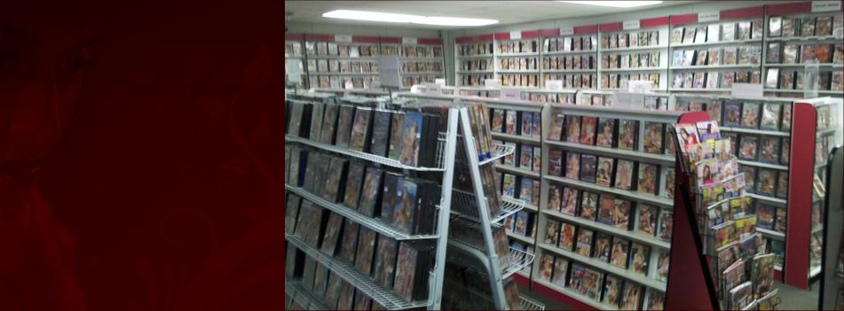 Adult Videos & DVDs | Terre Haute, IN | Hometown Adult Video  | 812-234-8139