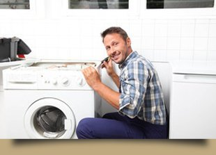 Washer Repairs | Asheville, NC | Justice Appliance Repair | 828-252-4967