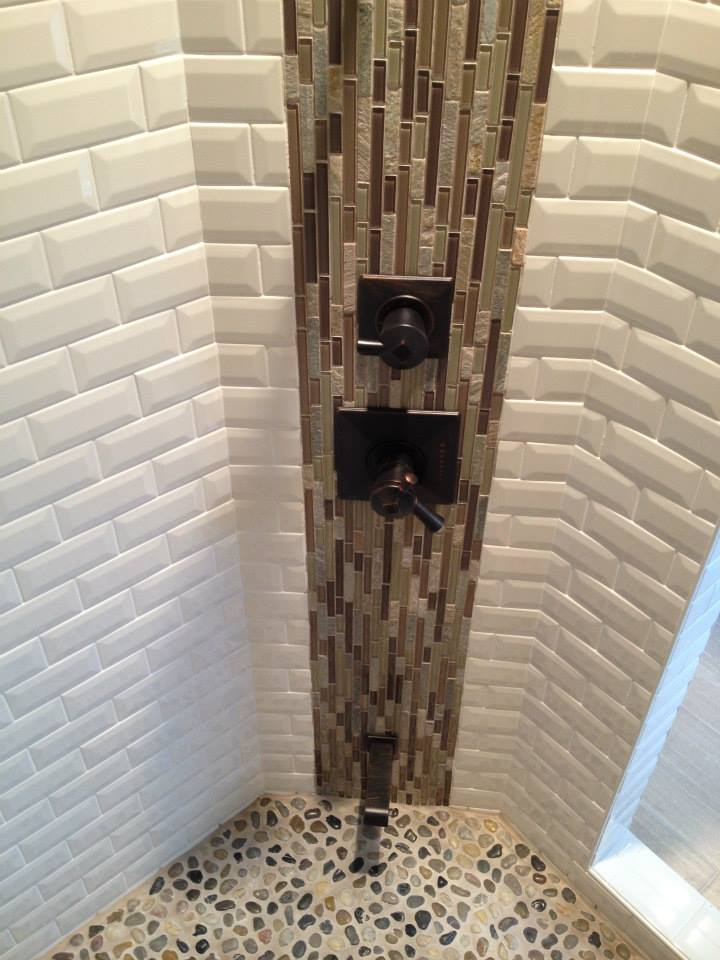 Tile Showers | Shower Systems | Medina, TN