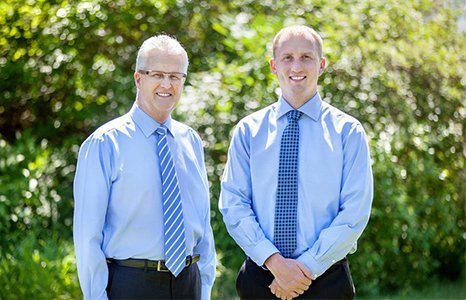 Dr. Paul & Dr. Ryan – Family & Cosmetic Dentist Fargo ND