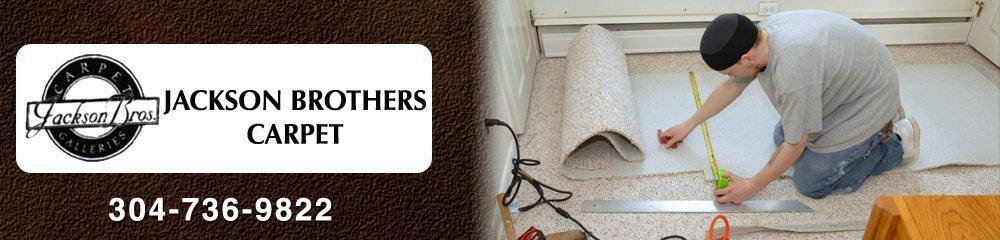 Flooring Contractors - Huntington, WV - Jackson Brothers Carpet