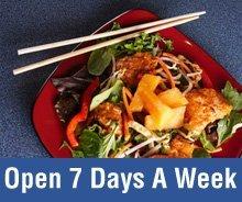 Chinese Food - Kalama, WA - Lucky Dragon Chinese Restaurant