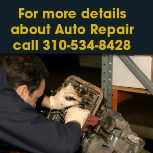 Toyota Service - Torrance, CA - The Toy Shop - transmission repair - For more details about Auto Repair call 310-534-8428