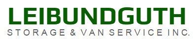 Leibundguth Storage & Van Service, Inc. logo