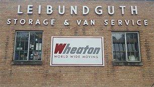Leibundguth Building