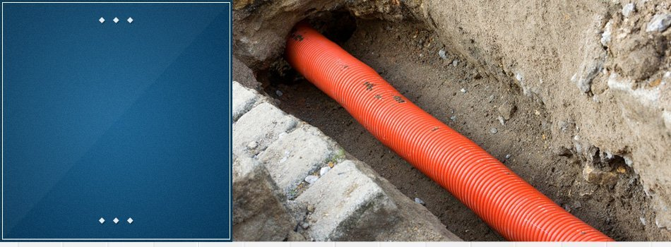 Trenchless Line Replacement | Charlottesville, VA | Absolute Plumbing & Drain Cleaning Services Inc | 434-977-6989