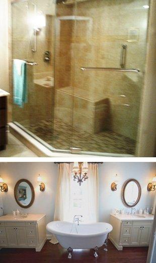 Bathroom Remodeling Harford County Md bathroom remodel | bel air, harford county, md – paradigm