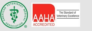 American Medical Veterinary Association | AAHA Accredited