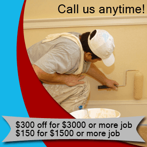 Exterior Home Painting - West Chester, NY - James Tucci Painting - wall paint - Call us anytime! $300 off for $3000 or more job $150 for $1500 or more job