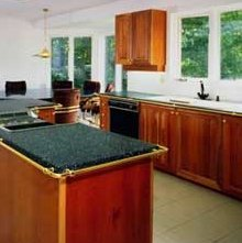 Handyman Service  - Franklin, IN - Hahn's Handyman Service cabinet refinishing