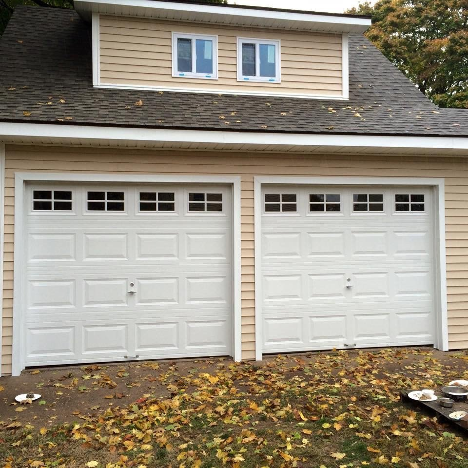 Overhead Door Solutions | Garage Doors | West Haven, CT
