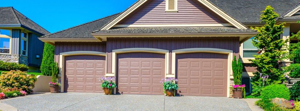 Residential Repair Garage Doors West Haven Ct