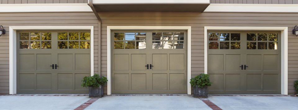Well-Installed Garage Doors to Safeguard Your Business & Garage Doors | Garage Door Opener | West Haven CT
