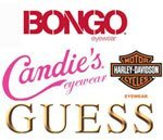 Bongo, Candies, Guess by Marciano, Harley-Davidson, Guess, Willamrast