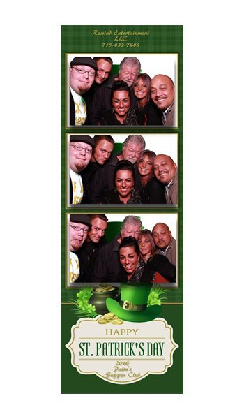 st pattys day photobooth2