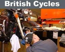 Motorcycle Service - Palmyra, NY - Bristol Hills Cycle