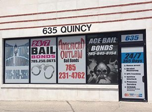 bail bond services