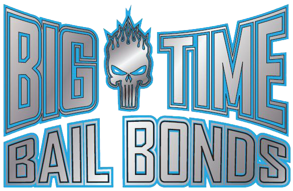 Big Time Bail Bonds LLC logo