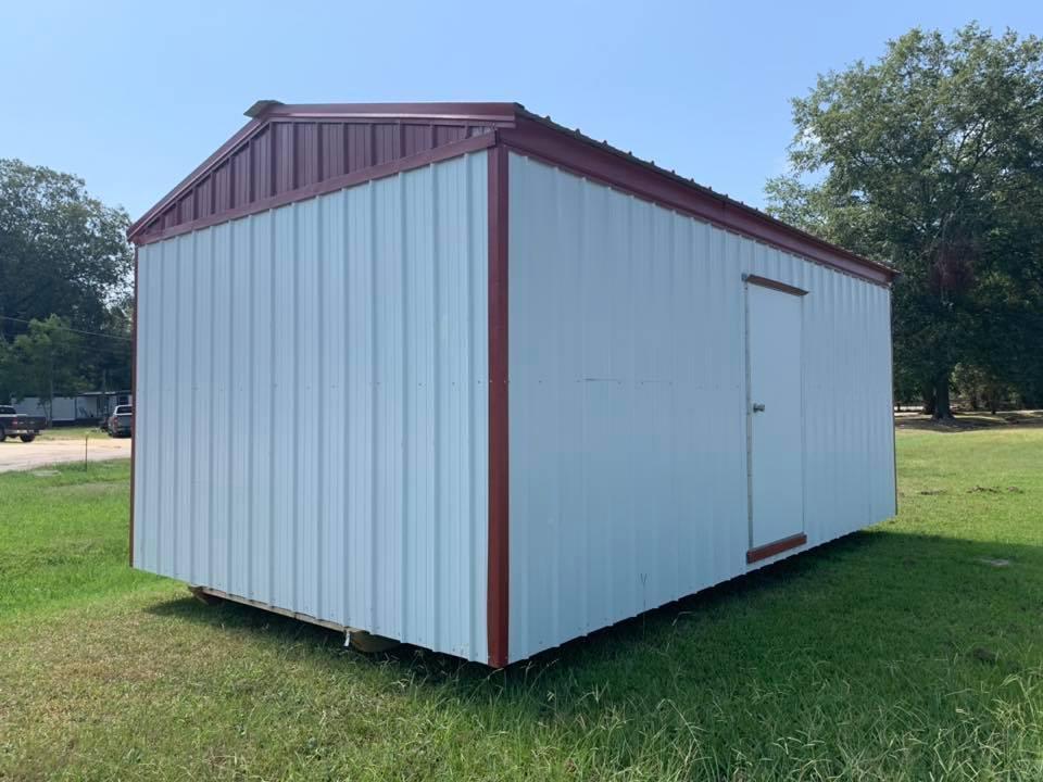 Ideal Portable Buildings LLC Gallery | West Monroe, LA