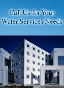 Water Treatment - Evansville, IN - Living Water LLC