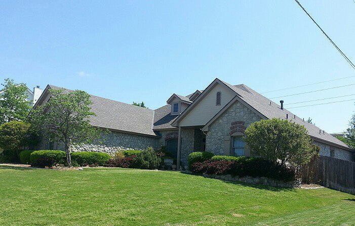 Heritage Roofing Photo Gallery Bartlesville Ok