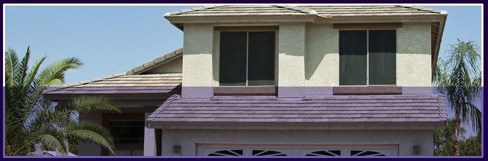 Seamless rain gutter | Glendale, AZ | Precision Gutters | 623-910-2810