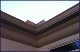 Gutter cleaning | Glendale, AZ | Precision Gutters | 623-910-2810