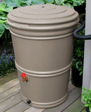 Rain barrels | Glendale, AZ | Precision Gutters | 623-910-2810