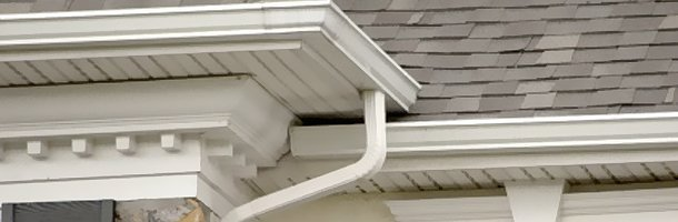 Rain gutter contractor | Glendale, AZ | Precision Gutters | 623-910-2810