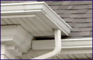 Gutters installed | Glendale, AZ | Precision Gutters | 623-910-2810