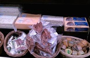 Del Monte Meats mushrooms