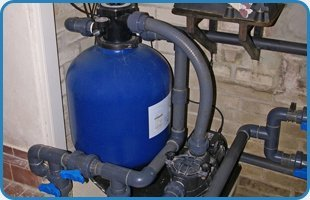 Water Treatment & Pumps | Stamford, CT | Associated Water Industries | 203-324-9561