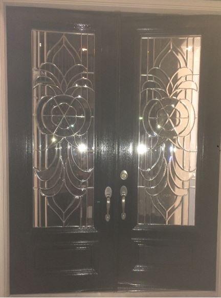 Door & Front Door Refinish Photo Gallery | Houston TX