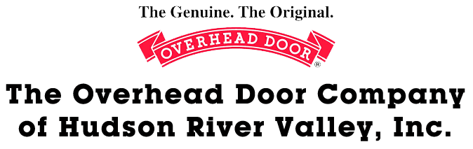 Overhead Door Company of the Hudson River Valley Inc - Logo