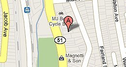 Ed's Generator Service 2029 Saw Mill Run Blvd Pittsburgh, PA 15210