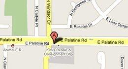 All Pets Groomed, Inc. - 1401B East Palatine Rd., Arlington Heights, IL 60004