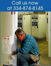 Heating - Selma, AL - Dallas Air Conditioning and Heating, Inc. - Call us now at 334-874-8145
