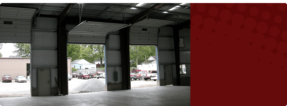 Garage Door Replacement  | Fort Wayne, IN  | Fort Wayne Door, Inc  | 260-401-0495