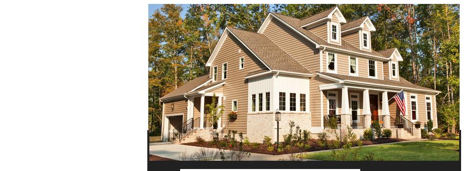 Custom Homes